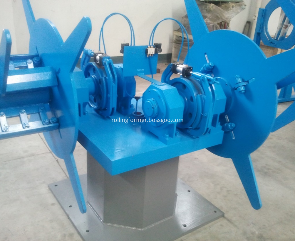 Tube rollformers induction welding tubes machine (3)