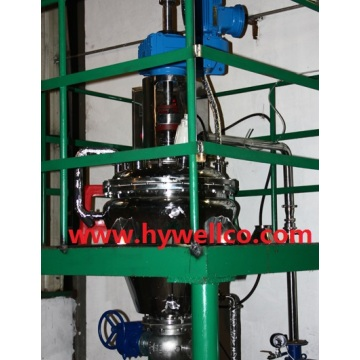Stevia Extract Dry Screw Dryer
