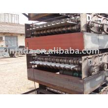 Blechumformmaschine aus Stahlblech