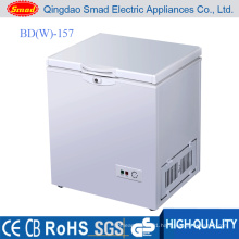 Wholesale Competitive Price Foamed Door Compressor Chest Freezer