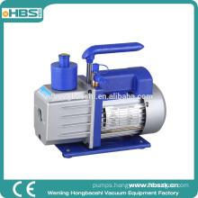 1/3 HP 2.5 CFM Double Stage General Electric Vacuum Pump