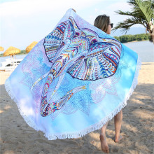 Supplier Baby Use Beach Towel with Bag