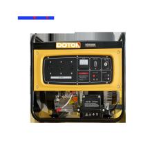 Бензиновый генератор мощностью 5000 Вт