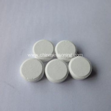 Sodium dichloroisocyanurate (SDIC) white tablets