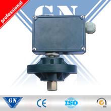 Interruptor de presión de agua sin prueba de exprosión