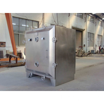 Pharmarceutical Materials Chamber Drying Machine