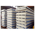 Wall Roof PU Sandwich Panel Lowes Cheap Wall Paneling