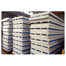 High Quality PU Sandwich Panel for Roof Wall Composite Panel