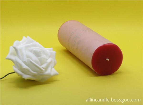 pillar candle (30)