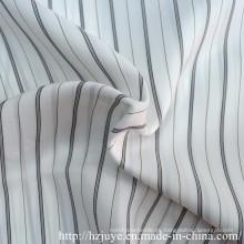 Juye Textil Vs-6196 Forro de rayas teñidas de hilo