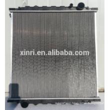 MAN truck L2000 radiator 62876A 81061016002