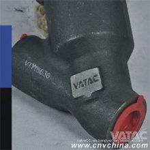 Vatac Y tipo colador roscado (Y41)