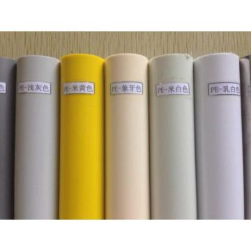 PE ABS Coated Steel Lean Tube Pipe