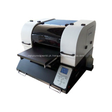 A3 levou a impressora UV do leito