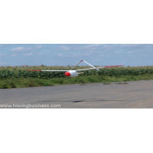 Long Endurance Uav Unmanned Aerial Vehicle With Gasoline Powered