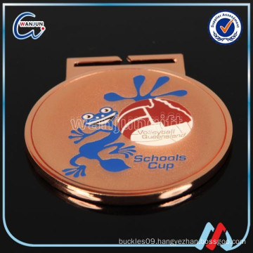 gold cup medal football