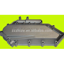 hot sale 612630010072 weichai Engine Oil Cooler Cover Assembly for truck
