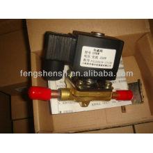 24v dc solenoid valve hydraulic solenoid valve