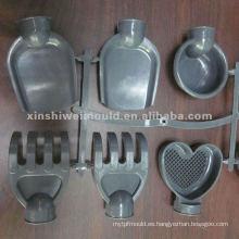 PP Parte industrial de plástico, moldeo por inyección de plástico