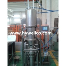 Cocoa Powder Granulating Dryer