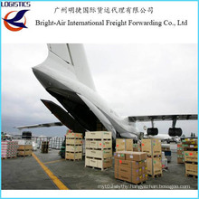 Fast Mail Delivery China Forwarder International Cargo Freight Shipped by Air to Worldwide