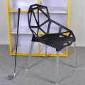 3d Model Replica Magis Chair One Stacking Chair