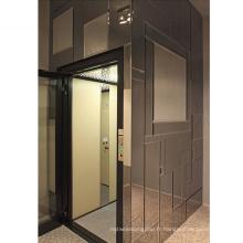 Ascenseur à grande vitesse Villa de haute qualité Ascenseur résidentiel