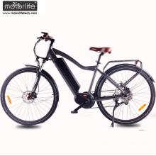 Nueva bicicleta eléctrica de la montaña del diseño 48v500w, bicicletas eléctricas de gran potencia, ebike