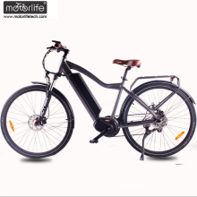 New Design 48v1000W cheap electric mountain bicycle, 8Fun mid- Motor e bike for sale