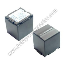 Câmera Panasonic bateria VW-VBD210