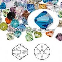Venta al por mayor baratos Beads, Crystal Bead