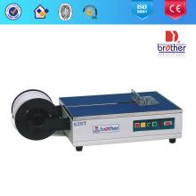 Máquina de encadernação de corrente semi-automática 2015