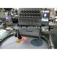 Preços de máquina de bordado de tampão de 1 cabeça (FW1201)