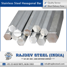 Super-Premium Quality Long Lasting Hexagonal Bar 303 for Wholesale Buyer