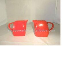 Jarra de cerámica clásica de la leche 200cc para BS12031