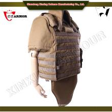 XX 2016 china factory costume bulletproof vest