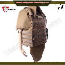 Venda quente NIJ IIIA proteção completa Body Armor