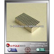 Small Block NdFeB Magnet