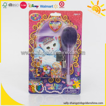Lisa Frank Secret Diary With Feather Pen