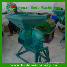 Chine meilleur fournisseur machine de broyeur à marteaux / machine concasseur de grains 008613253417552