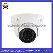 2013 Nuevos Productos: 2.0MP HD 1080P SDI IR CCTV Cámara Vandalproof Dome Housing