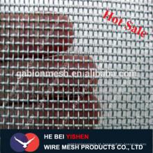 Malha de arame para gaiola de aço inoxidável China alibaba