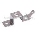 Manufacturer new products stamping metal u shape mounting brackets