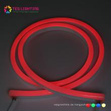 5050 IP68 LED RGB / W Flexibler Neonstreifen für den Außenbereich