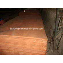 0.3mm Face Veneer for Making Plywood