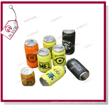 350ml Sublimation Stainless Can with Custom Artwork Print
