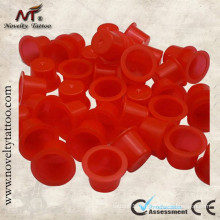 N201015D-R 15mm tasses à l'encre pour tatouage