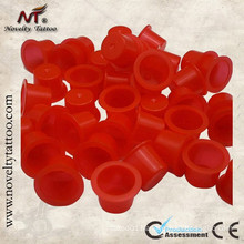 N201015D-R 15mm tattoo ink cups