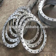 Good Quality Forged Ring Flange Made In China