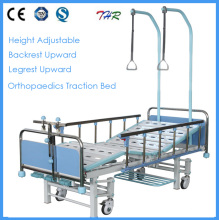3-Crank Medical Manual Orthopedic Bed (THR-TB004)